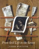 Book Cover From Still Life to the Screen: Print Culture, Display, and the Materiality of the Image in Eighteenth-Century London (The Paul Mellon Centre for Studies in British Art)
