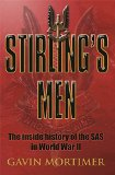 Book Cover Stirling's Men: The Inside History of the SAS in World War II (Cassell Military Paperbacks)