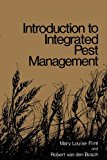 Book Cover Introduction to Integrated Pest Management
