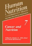 Book Cover Cancer and Nutrition (Human Nutrition) (v. 7)