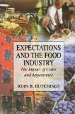 Book Cover Expectations and the Food Industry: The Impact of Color and Appearance