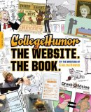 Book Cover CollegeHumor. The Website. The Book.