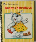 Book Cover Bunny's New Shoes