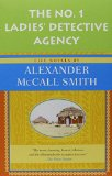 Book Cover The No. 1 Ladies' Detective Agency 5-Book Boxed Set