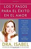 Book Cover Los 7 pasos para el exito en el amor: Cømo crear la intimidad fisica y para tener una relaciøn feliz y sana (Vintage Espanol) (Spanish Edition)