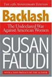 Book Cover Backlash: The Undeclared War Against American Women