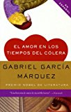 Book Cover El amor en los tiempos del cólera (Oprah #59) (Spanish Edition)
