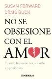 Book Cover No se obsesione con el amor (Spanish Edition)