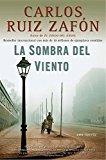 Book Cover La Sombra del Viento (Spanish Edition)