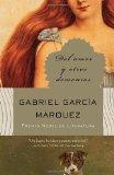 Book Cover Del amor y otros demonios (Spanish Edition)