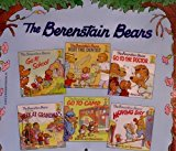 Book Cover Berenstain Bears Set : Go to School / Berenstain Bears Visit the Dentist / Berenstain Bears Go to th