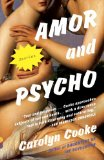 Book Cover Amor and Psycho (Vintage Contemporaries)