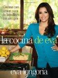 Book Cover La cocina de Eva: Cocina con amor para la familia y los amigos (Vintage Espanol) (Spanish Edition)
