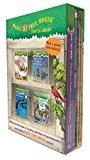 Book Cover Magic Tree House Starter Library Boxed Set
