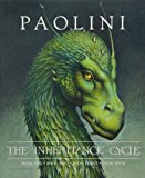 Book Cover Inheritance Cycle 4-Book Hard Cover Boxed Set (Eragon, Eldest, Brisingr, Inheritance) (The Inheritance Cycle)