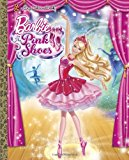 Book Cover Barbie in the Pink Shoes Big Golden Book (Barbie) (a Big Golden Book)