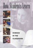 Book Cover How Students Learn: Science in the Classroom (National Research Council)
