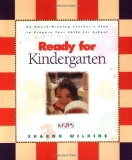 Book Cover Ready for Kindergarten