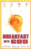 Book Cover Breakfast with God: Spiritual Food for Every Day
