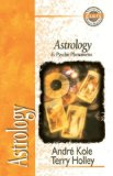 Book Cover Astrology and Psychic Phenomena