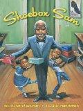 Book Cover Shoebox Sam