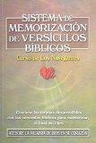 Book Cover Sistema de Memorizacion de Versiculos Biblicos (Spanish Edition)