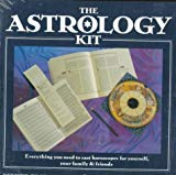 Book Cover The Astrology Kit