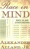 Book Cover Race in Mind: Race, IQ, and Other Racisms