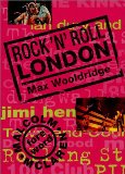 Book Cover Rock 'n' Roll London