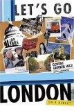 Book Cover Let's Go London 15th Edition (Let's Go: London, Oxford & Cambridge)