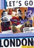Book Cover Let's Go London 16th Edition (Let's Go: London, Oxford & Cambridge)