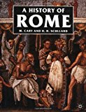 Book Cover A History of Rome: Down to the Reign of Constantine