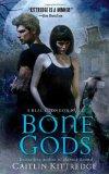 Book Cover Bone Gods (Black London)