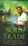 Book Cover Soul Trade (Black London)