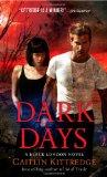 Book Cover Dark Days (Black London Novels)