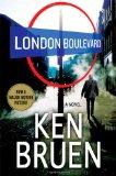 Book Cover London Boulevard