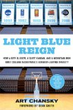 Book Cover Light Blue Reign: How a City Slicker, a Quiet Kansan, and a Mountain Man Built College Basketball's Longest-Lasting Dynasty