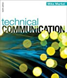 Book Cover Technical Communication