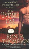 Book Cover The Untamed One (Book 2 of The Wild Wulfs of London)