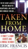 Book Cover Taken From Home: A Father, a Dark Secret, and a Brutal Murder (St. Martin's True Crime Library)