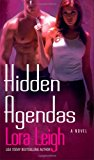 Book Cover Hidden Agendas (Tempting SEALs)