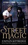 Book Cover Street Magic (Black London, Book 1)