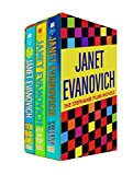 Book Cover Janet Evanovich Boxed Set 4 (10, 11, 12): Ten Big Ones, Eleven on Top, and Twelve Sharp (Stephanie Plum Novels)