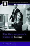 Book Cover The Entrepreneur's Guide to Selling