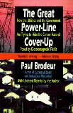 Book Cover The Great Power-Line Cover-Up: How the Utilities and the Government Are Trying to Hide the Cancer Hazard Posed by Electromagnetic Fields