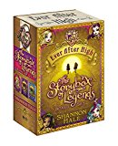 Book Cover Ever After High: The Storybox of Legends Boxed Set