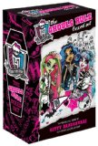 Book Cover Monster High: The Ghouls Rule Boxed Set