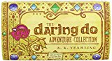 Book Cover My Little Pony: The Daring Do Adventure Collection: A Three-Book Boxed Set with Exclusive Figure