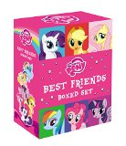 Book Cover My Little Pony: Best Friends Boxed Set