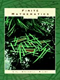 Book Cover Finite Mathematics (6th Edition)